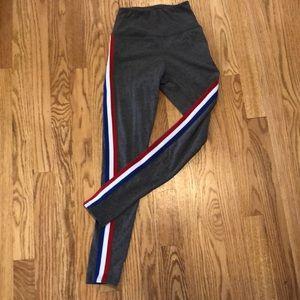 Garage Grey leggings sz XXS